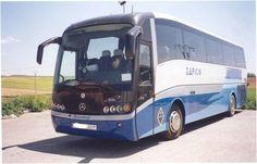 Transportes Zapico