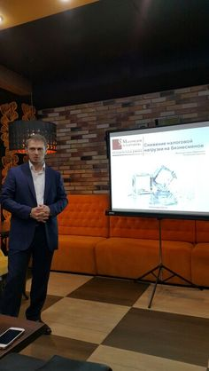 Ассоциация по развитию Халяль индустрии АРХИ провела бизнес завтрак с Арсеном Магомедовым на тему Снижение налоговой нагрузки на бизнесменов