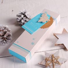 packaging for Christmas