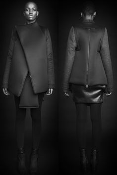 Rad Hourani collection #7