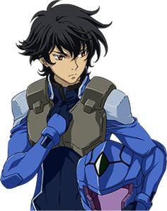 Gundam Build Fighters Try, Gundam 00, Dynasty Warriors, Armor Concept, Hot Anime Guys, Mobile Suit, Light Novel, Manga, Anime Style