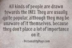 Imagen de introvert, myers briggs, and infj