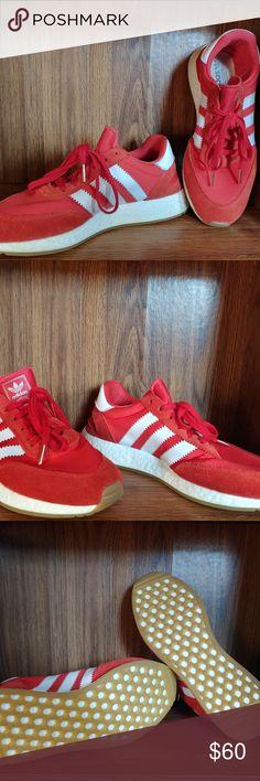 EDDIE BAUER LEDER Stoff Herren Sneaker Schuhe Gr. 41 EUR
