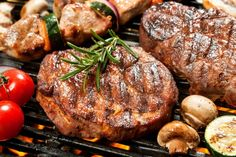 Une marinade qui gagne à être connue...offrez la possibilité à votre viande d'être la meilleure