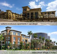 Happy Earth Day 2015! AO is doing our part with projects like HG Fenton's Solterra Ecoluxury Apartments - Scripps Ranch, San Diego's First NetZero Apartments, and Main Street Village-Irvine for Met Life, which is the first LEED certified multifamily project in Orange County. http://www.architectsorange.com/sustainability/