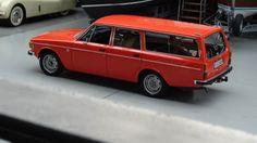 #Volvo #145