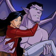 Elisa & Goliath