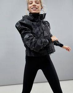 Ir al gimnasio a la moda con ASOS