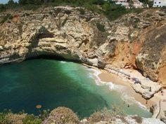 Algarve (Portugal) 2011