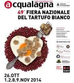 Fiera Nazionale del Tartufo Bianco - Gluten Free Travel and Living