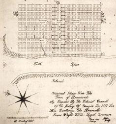 original_city_plan_for_brunswick_georgia_1771