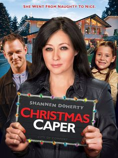 Shannen Doherty Movies, Movies To Watch, Good Movies, Awesome Movies, Movie List, Movie Tv, Good Family Films, Christmas Movies List, Christmas Time