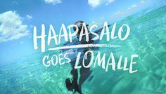 Haapasalo goes lomalle 2016