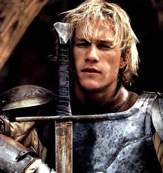 A knights Tale.......... its worthy of 100 viewings and more