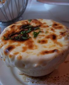 Outback Steakhouse Recipes: Outback Steakhouse's Walkabout Onion Soup Recipe
