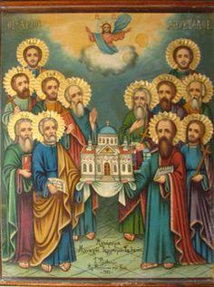 Ne goraše li srce naše (Lk.24,32), govorili su apostoli, kada im se približio Hristos. Tako duša upoznaje svog Gospoda i voli Ga, a sladost Njegove ljubavi je neiskaziva. Na nebesima svi imaju jednu ljubav, a na zemlji jedni mnogo vole Gospoda, drugi - malo, a treći Ga uopšte ne vole.