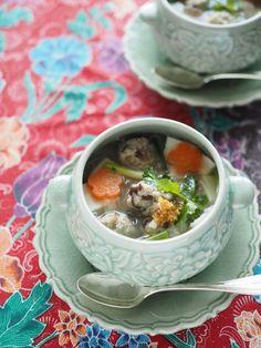 我が家の新・定番料理になること、請け合い! クセになりそうな深い味わい。|『ELLE gourmet(エル・グルメ)』はおしゃれで簡単なレシピが満載!