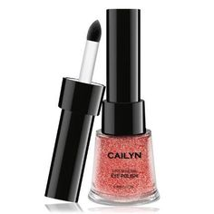 - Cailyn Cosmetics Just Mineral Eye Polish - Sienna #39