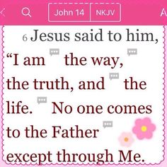 "The only way for salvation is to confess Jesus as Lord (Romans 10:9). The only way to Heaven is through Jesus Christ. There is absolutely Heaven after this life and the only way is through Christ. Apart from God there is absolutely a physical Hell. Being a ""good person"" isn't possible without the work of God in ones life. So we aren't to say that someone is Heaven bound without being Saved. The devil is a liar! People are going to Hell for their ""good works"" aka ""lack of faith"" and…"
