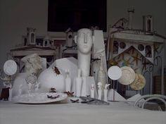 Plaster,Cardboard, Resin, Iron, Titanium, Brass, Bronze, Keum Boo,Acrylic, Gold Leaf, Gemstones...AVAILABLE #juragolub