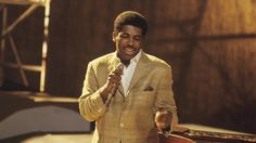 Talk To Alabama: Ben E. King, 'Stand By Me' Singer and Member of th...