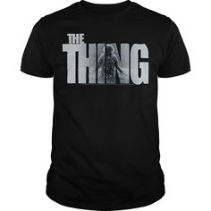 (Top Tshirt Choice) The Thing [Tshirt design] T Shirts, Hoodies. Get it now ==► https://www.sunfrog.com/Movies/The-Thing.html?57074