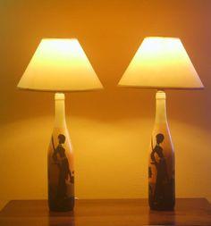 lampara en botella (1)http://www.labioguia.com/lamparas-con-botellas-de-vidrio/