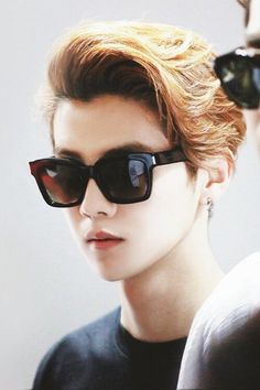 #EXO Luhan