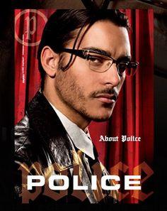 Eyewear | Police ADV