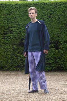 David Tennant in The Politician's Husband