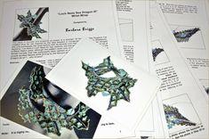 Tutorial for the Loch Ness  Sea Dragon III by BarbaraBriggsDesigns