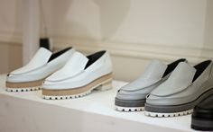 Photo-bucket via love aesthetics  ackie JS Lee's  shoes