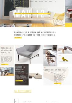 pinterest.com/fra411 #webdesign - Designspiration - Everyone RSS Feed on Bloglovin