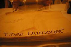 "Josephine ""Chez Dumonet"" (6th) - old 1880's room, expensive, but great bistro fare."