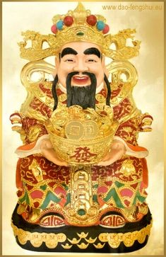 Feng Shui Wealth And Prosperity