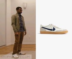 Master of None: Season 1 Episode 4 Dev's Nike Sneakers