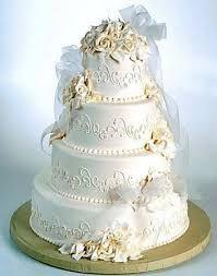 Resultado de imagen para torta para boda