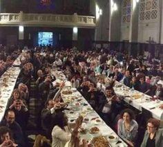 A+Molenbeek+et+à+Montréal,+des+iftar+interreligieux+à+l'église+(vidéo)