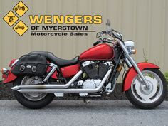 Honda Shadow Sabre 1100 Motorcycles for sale at Wengers of Myerstown Bikes For Sale, Motorcycles For Sale, Honda Shadow, Tractor Parts, Tractors, Construction, Autos, Building, Dirt Bikes For Sale