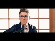 """The A Team"" - Ed Sheeran (Alex Goot Cover) Alex Goot is amazing!"