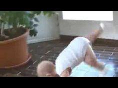 d2b6ea65c0 9 Best Evian Babies images in 2016   Entertaining, Advertising ...
