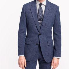 J.Crew Ludlow Fielding Suit 4e388551d
