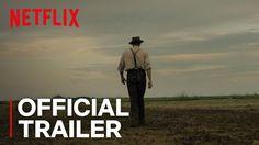 Mudbound | Official Trailer [HD] | Netflix #movies