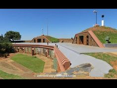 Exploring Fort Klapperkop Fort Klapperkop, like Fort Schanskop, is situated inside a nature reserv. Visit South Africa, Pretoria, Nature Reserve, Africa Travel, Guide Book, Travel Guide, Journey, Explore, Mansions