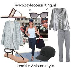 URSTYLE offers you a new creative home and the best alternative for Polyfam! Jennifer Aniston Style, Soft Summer, Casual Outfits, Fashion Looks, My Style, Shopping, Natural, Woman Fashion, Girly
