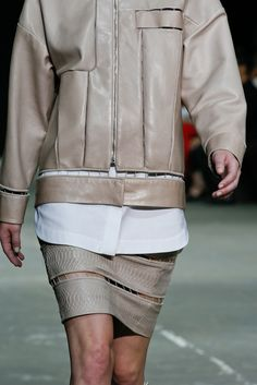 Alexander Wang Spring 2013 Ready-to-Wear - Collection - Gallery - Style.com