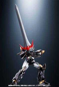 Super Robot Chogokin Great Mazinkaiser 06