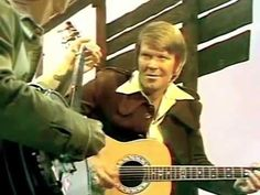 The Very First Glen Campbell Television Special 1973 Pt 1 - YouTube