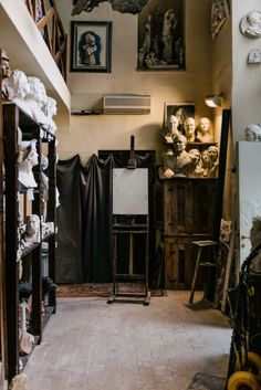 Visiting the artisans of Florence to discover how they create, and preserve, legacy — Freunde von Freunden