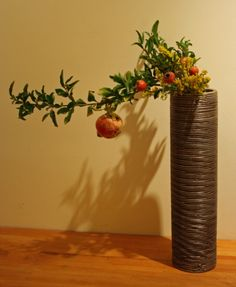 ikebana heika 841x1024 365 Days of Ikebana Day 70